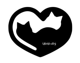 Cat S Paw Tattoo Etsy