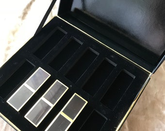 tom ford full size lipstick set of 3 including a box