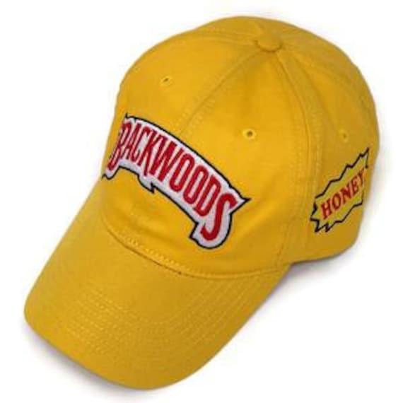 ACOSTA Backwoods Honey Dad Hat Adjustable Baseball Cap  bf8ae3192e2e