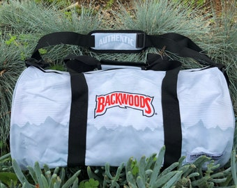 Backwoods - Duffle Bag White Russian Cream