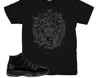 e65cfe60db24 Cap and Gown 11 Medusa Shirt