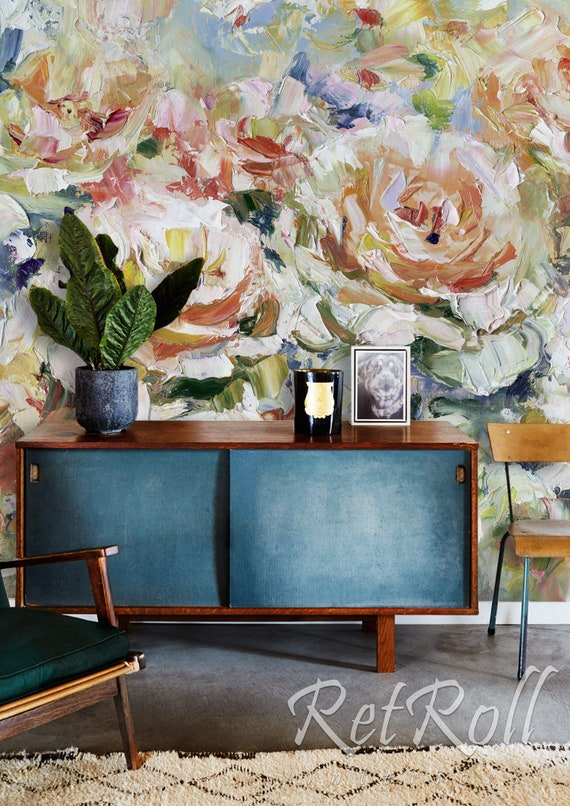 83 Koleksi Romantic Wallpaper Painting Terbaru