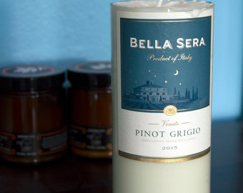 Bella Sera Candle