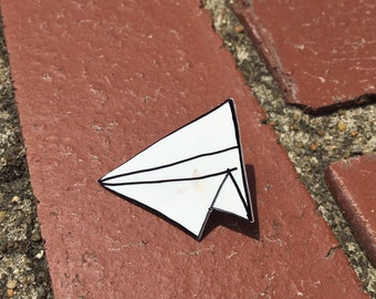 Paper Airplane Flare