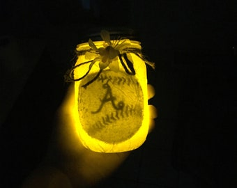 Customizable tea lamps