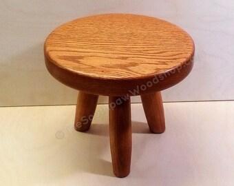 Swell 3 Legged Stool Etsy Inzonedesignstudio Interior Chair Design Inzonedesignstudiocom