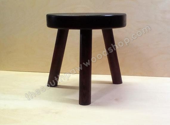 Peachy Three Legged Stool 9 Modern Wood Plant Stand Plywood Furniture Plant Stand 3 Legged Stool Wood Stool The Southpaw Woodshop Camellatalisay Diy Chair Ideas Camellatalisaycom