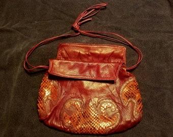 Carlos Falchi Handbag