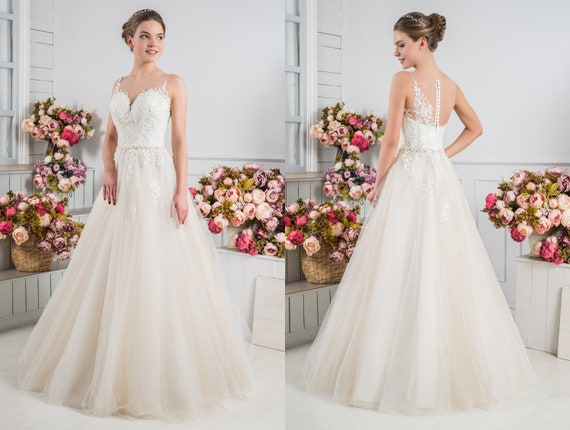 A-line Plus Size Wedding Dresses Traditional Plus Size Ball Gown Plus Size  Prom Dresses Bridal Separates Dress For Pregnant Bride Maternity