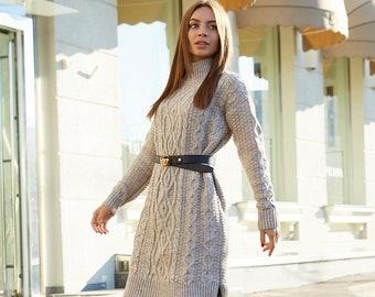 f1476d0626f Knitted dress