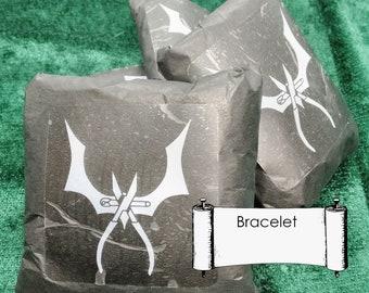 Goth Mystery Box. Goth Mystery Bag. Mystery Bracelet. Goth Bracelet. Goth Jewelry. Gothic Mystery Bag. Gothic Mystery Box. Gothic Jewelry.