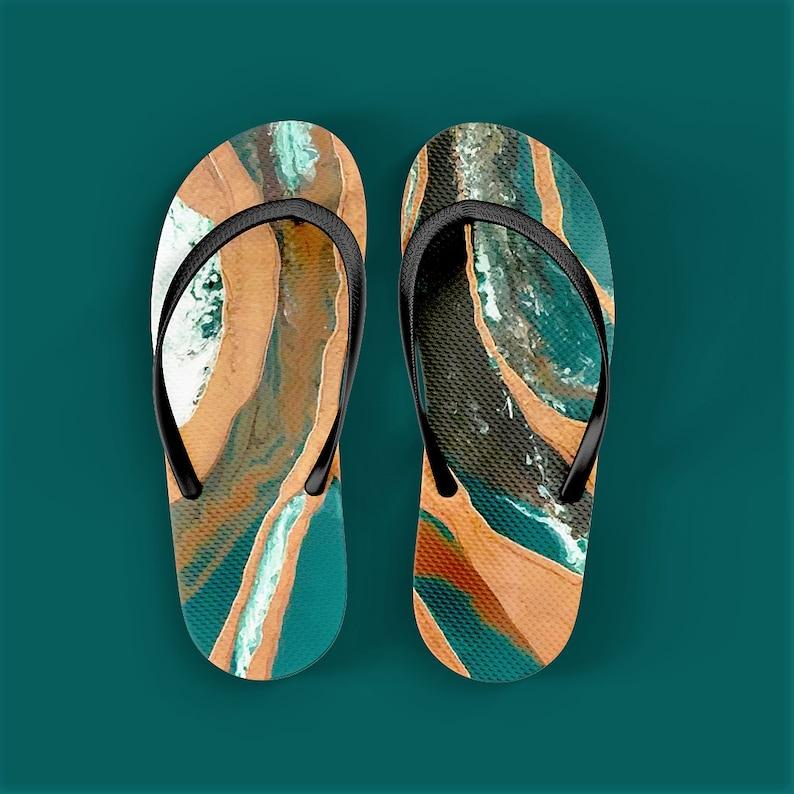 e8dd1af5a Havaianas Flip Flop Fancy Flat Sandals Bohemian Flip Flops