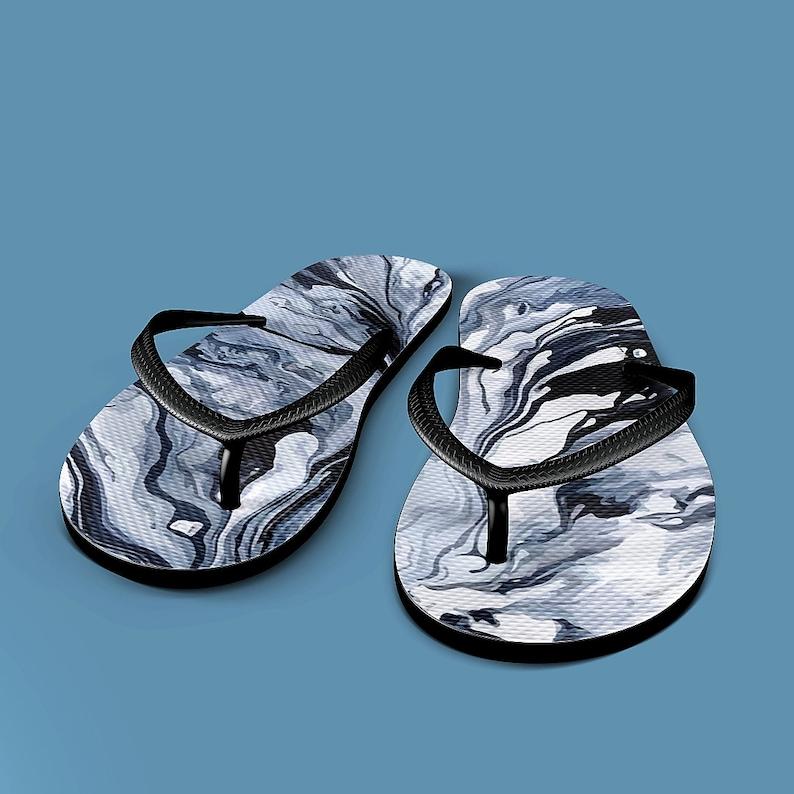 a297cf4c1 Man Woman Beachwear Havaianas Flip Flop Summer Flat Sandals