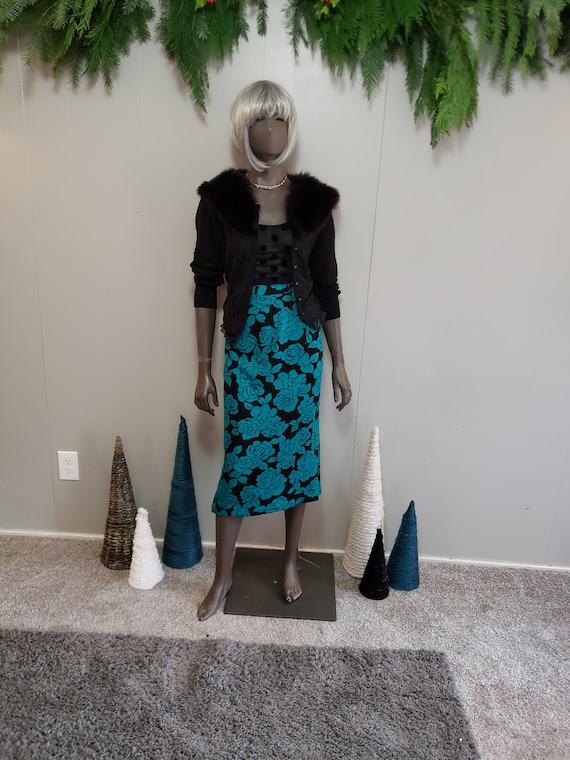 Stunning Pencil skirt