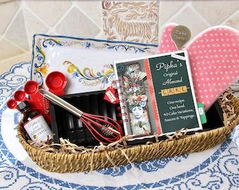 Pipka's Premier Gift Basket