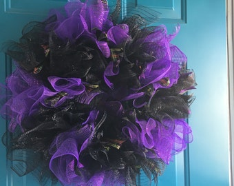 Bewitched Wreath