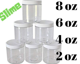 Slime Containers Etsy