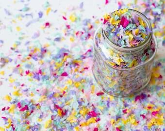 Bulk Unicorn Confetti, Unicorn Party, Birthday Party Confetti, Confetti Balloons, Harry Potter Confetti, Baby Confetti, Flower Girl Confetti