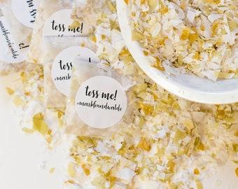 Wedding Confetti Packets