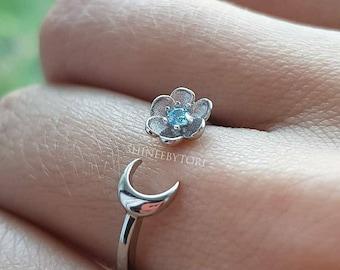 Jonghyun - Diphylleia Grayi Jewelry