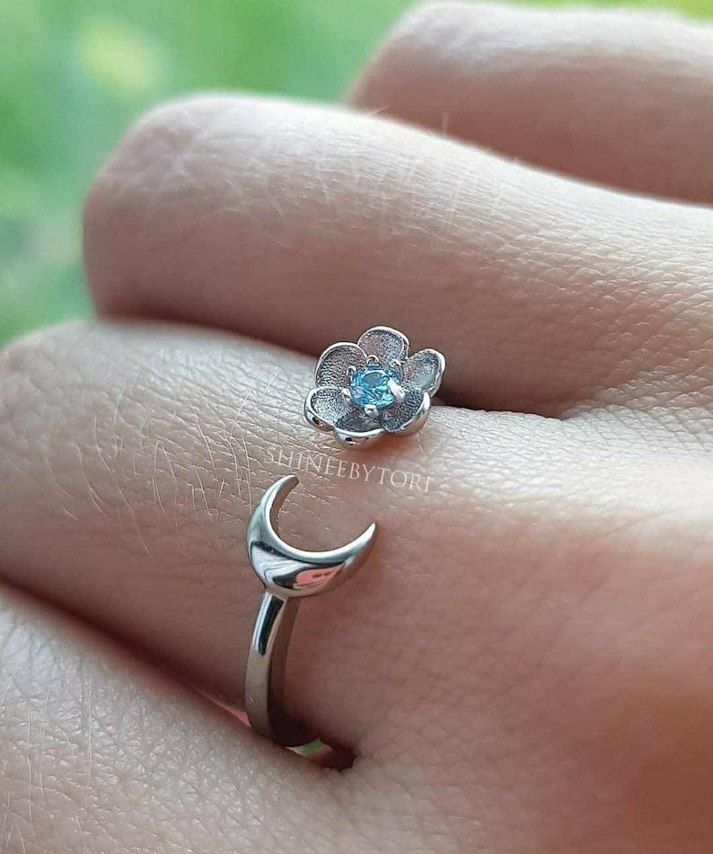 Jonghyun  Diphylleia Grayi Jewelry image 1