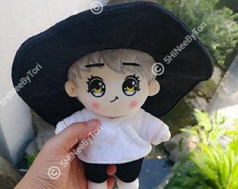 """SHINee Jonghyun """"Moon River Waltz"""" Doll"""