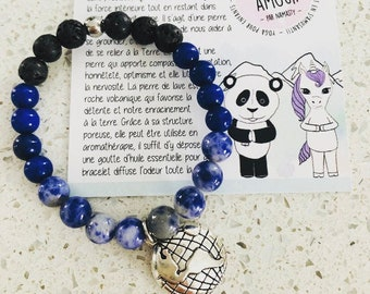 Mala bracelet for children / Mama Earth