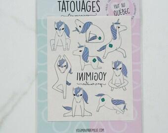 / Tatouages \
