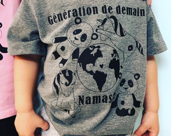"""Generation of Tomorrow"" Sweater"