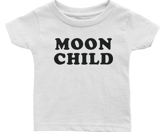 Moonchild Infant Tee