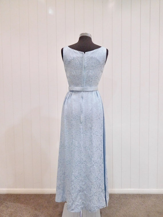 1950's Evening Gown - image 2