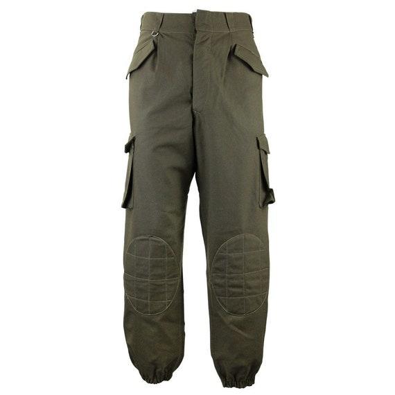 Italian Army Trousers