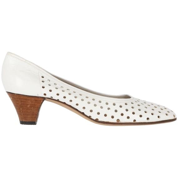 70er Jahre Luigi Divina Schuhe