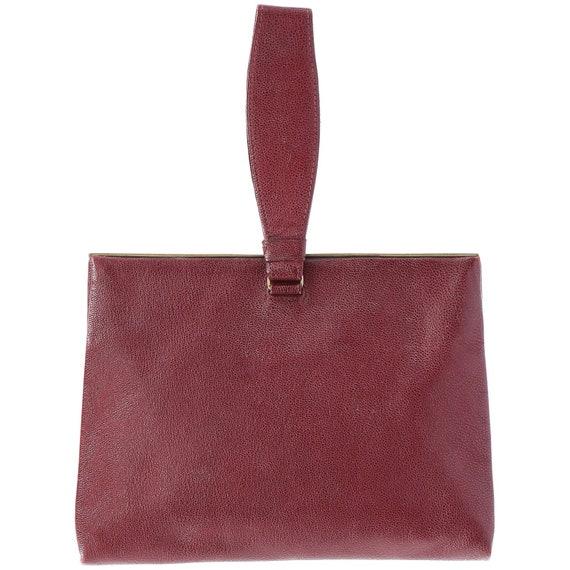 Vintage 30s bag - image 2