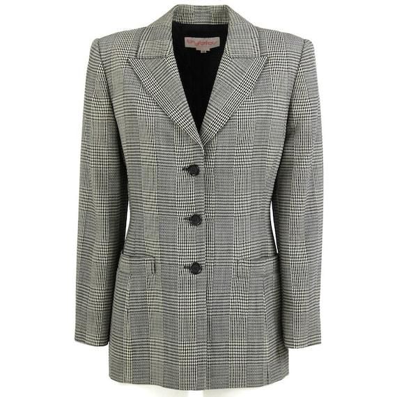 Byblos 80s Jacket