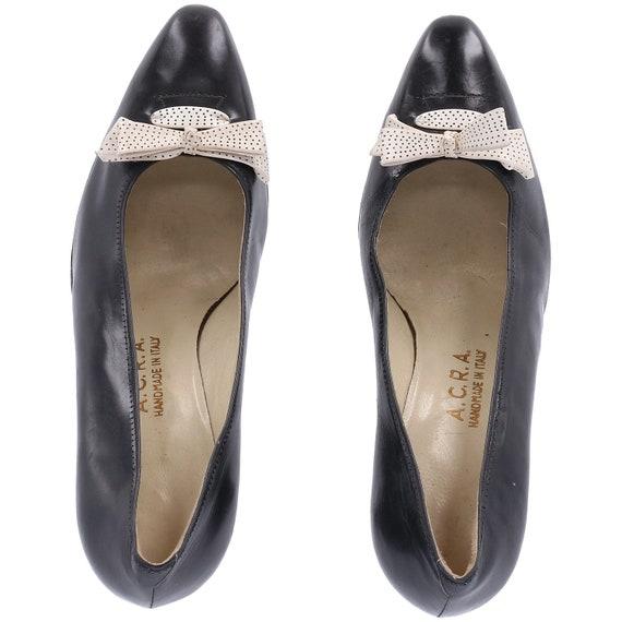 A.C.R.A. 50s heels shoes - image 6
