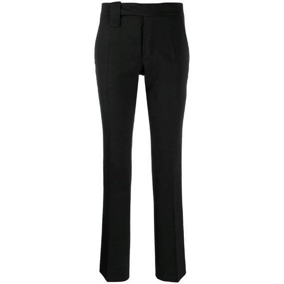 90s Gucci flared trousers