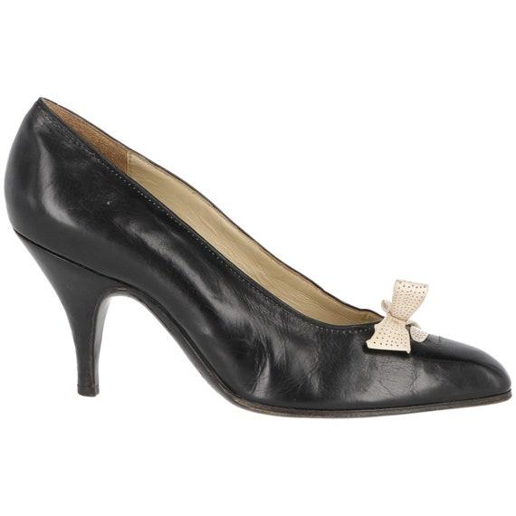 A.C.R.A. 50s heels shoes