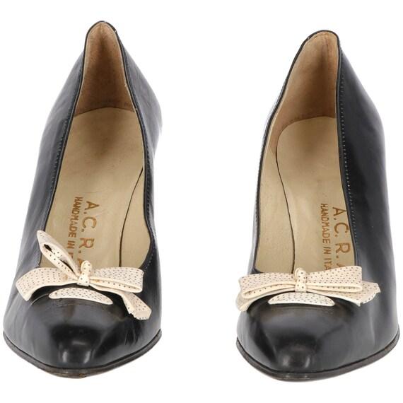A.C.R.A. 50s heels shoes - image 3
