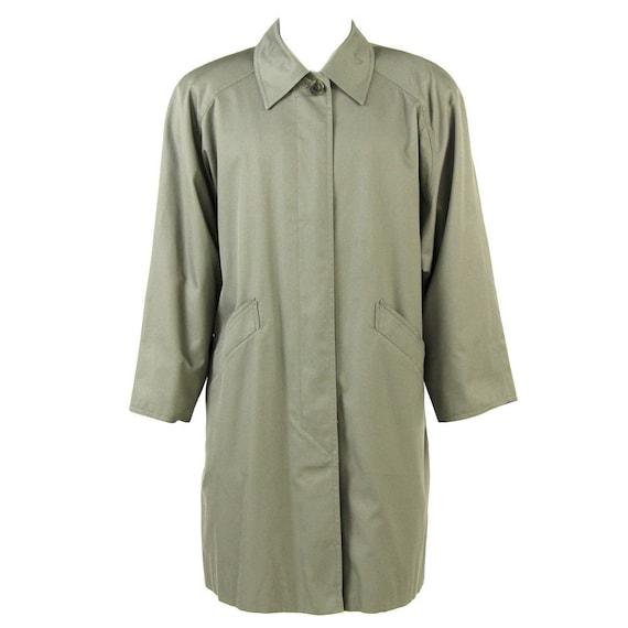 Vintage Aquascutum over coat