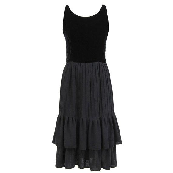 Valentino 70s dress