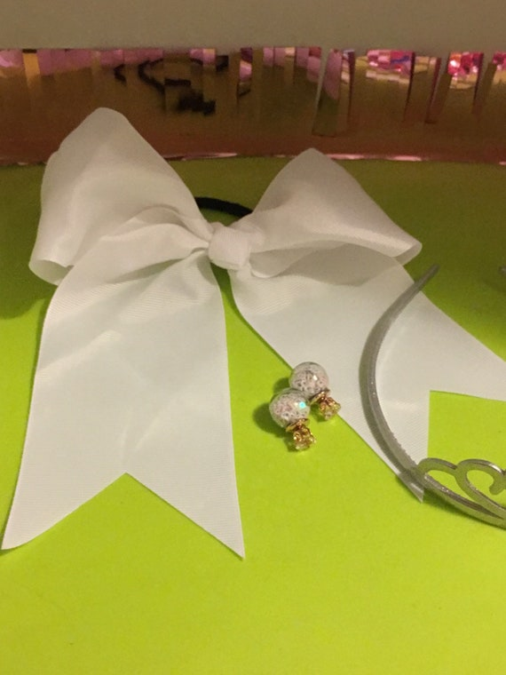 Hair Bow Bundle