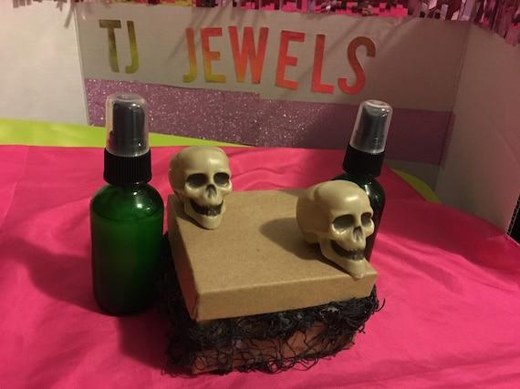 Protection Herbal Kit