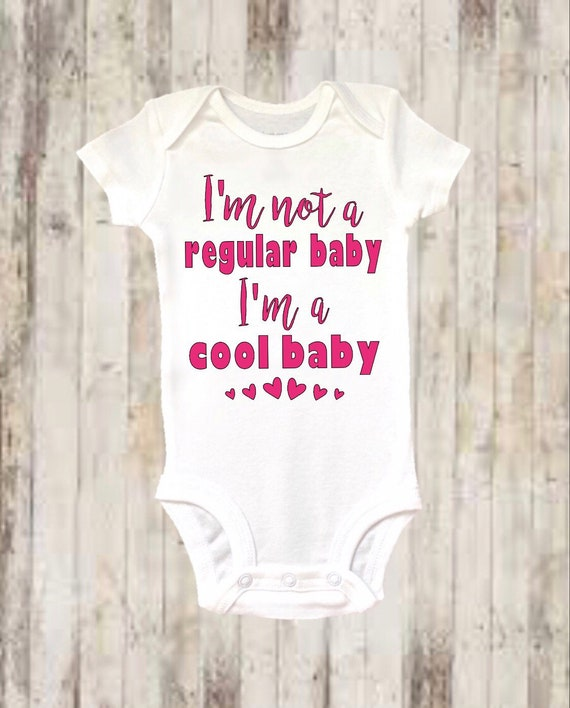 Funny Baby Infants Cotton Hoodie Hoody Frankie Says Relax Solid