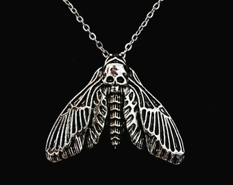 Black Metal Medieval Sword Dagger Charm Necklace Pendant Amulet Vampire Occult Goth Gothic