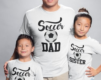 26133ce447 soccer dad shirt, Funny Soccer Shirt, Soccer Shirts, Soccer Gift, Soccer  Shirts, Soccer Family, Grandma Gift, Sports Fan Shirt, Sports tee