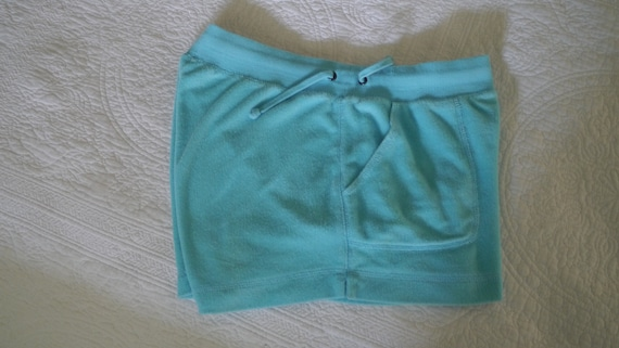 B.U.M. EQUIPMENT Terry cloth shorts, Terry Cloth … - image 1