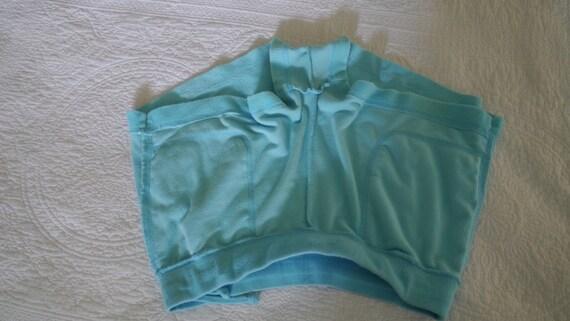 B.U.M. EQUIPMENT Terry cloth shorts, Terry Cloth … - image 7