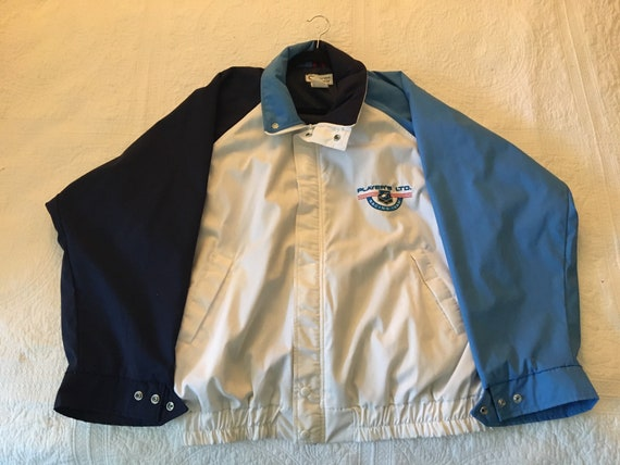 Player's Racing Jacket,  XXL  Corporate Classics J