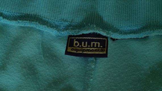 B.U.M. EQUIPMENT Terry cloth shorts, Terry Cloth … - image 6